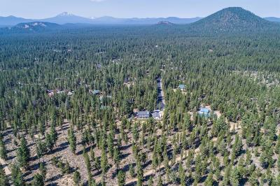 Bend Single Family Home For Sale: 54811 Lonesome Pine Road