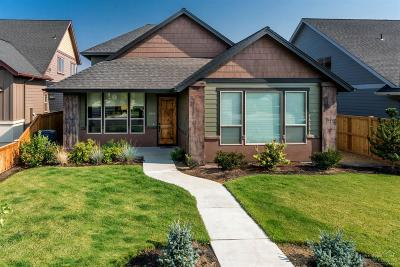 Redmond Single Family Home For Sale: 2333 Elm Avenue