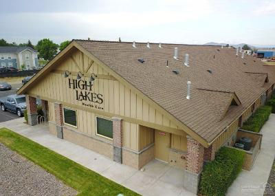 Redmond Commercial For Sale: 1001 Northwest Canal Boulevard