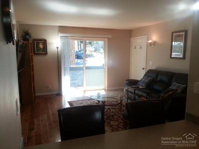Sunriver Condo/Townhouse For Sale: 56856 Enterprise Drive #H-6