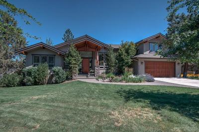 Single Family Home For Sale: 2950 Northwest Lucus Court