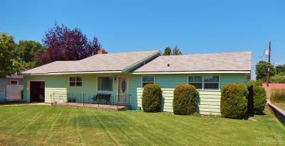 Single Family Home For Sale: 687 Northwest 4th Street