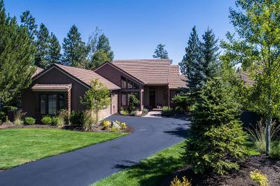 Bend Single Family Home For Sale: 61927 Fall Creek Loop