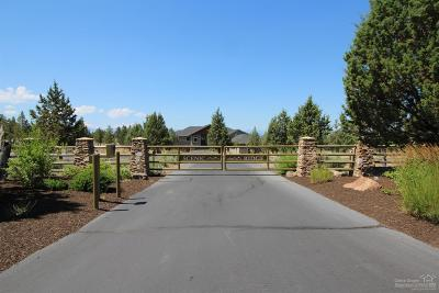 Redmond Residential Lots & Land For Sale: 455 Scenic Ridge Court