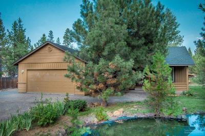 Crook County, Deschutes County, Jefferson County, Klamath County, Lake County Single Family Home For Sale: 56274 Black Duck