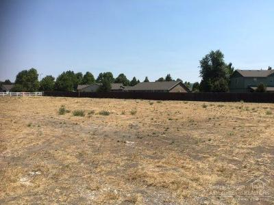Prineville Residential Lots & Land For Sale: Tbd