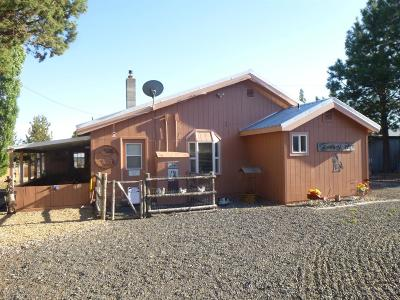 Single Family Home For Sale: 6020 Southeast Riordan Road