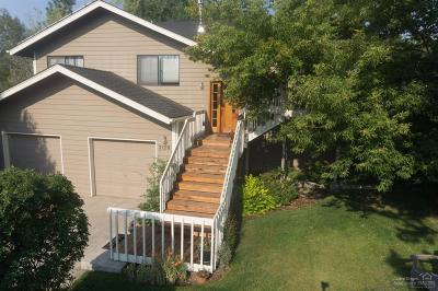 Bend Single Family Home For Sale: 2129 Northwest 2nd Street