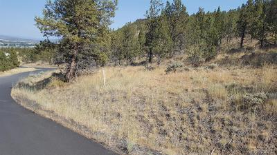 Prineville OR Residential Lots & Land For Sale: $85,000