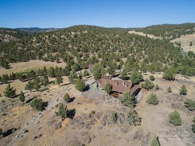 Single Family Home For Sale: 8883 Northeast Meadow Ridge Road