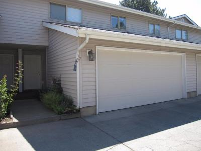 Bend Condo/Townhouse For Sale: 1801 Northeast Purcell Boulevard #7