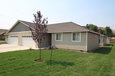 Prineville Multi Family Home For Sale: 885 West 2nd
