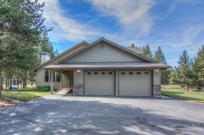 La Pine Single Family Home For Sale: 52679 Meadow Lane