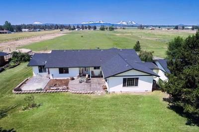 Bend Single Family Home For Sale: 26345 Walker Road