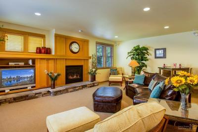 Sunriver Condo/Townhouse For Sale: 57111 Fremont Drive