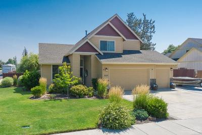 Redmond Single Family Home For Sale: 2630 Northwest 22nd Street