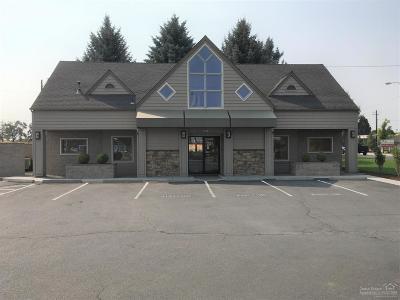 Redmond Commercial For Sale: 538 Southwest Highland Avenue