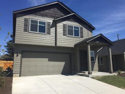 Single Family Home For Sale: 61788 Southeast Finn Place