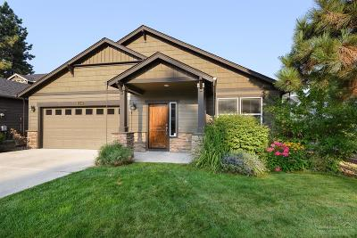 Bend Single Family Home For Sale: 61147 Montrose Pass Street
