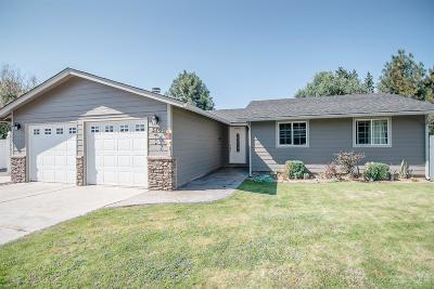 Prineville Single Family Home For Sale: 376 Northeast Sorrel Way