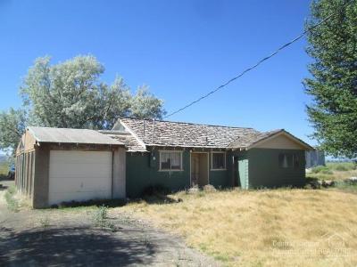 Christmas Valley Single Family Home For Sale: 86890 Golden Lane