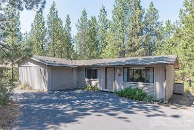Sunriver Single Family Home For Sale: 57091 Hare Lane