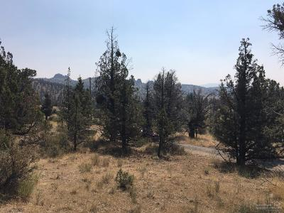 Prineville Residential Lots & Land For Sale: 15281 Southeast Easy Street
