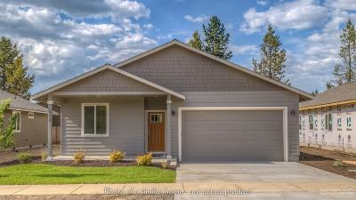La Pine Single Family Home For Sale: 16475 Betty Drive