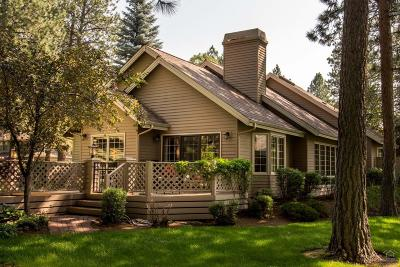 Bend Single Family Home For Sale: 20435 Steamboat