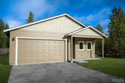 Crook County, Deschutes County, Jefferson County, Klamath County, Lake County Single Family Home For Sale: 16471 Betty Drive