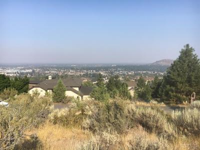 Bend Residential Lots & Land For Sale: 2417 Northwest Wyeth Place