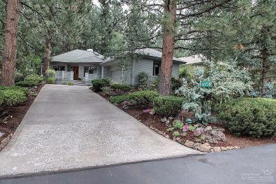 Bend Single Family Home For Sale: 60738 Breckenridge