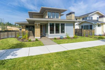 Bend Single Family Home For Sale: 1719 Northwest Fields Street