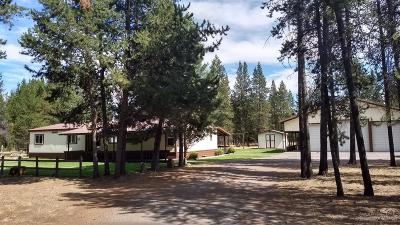 La Pine OR Mobile/Manufactured Sold: $279,000