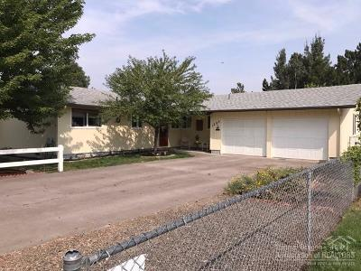 Single Family Home For Sale: 1203 Southeast 8th Street