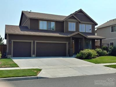 Bend Single Family Home For Sale: 62962 Northeast Bilyeu Way
