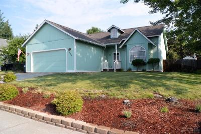 Bend Single Family Home For Sale: 2004 Northeast Purser Avenue