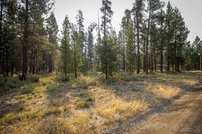 Crook County, Deschutes County, Jefferson County, Klamath County, Lake County Residential Lots & Land For Sale: 52590 Golden Astor