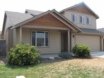 Redmond Single Family Home For Sale: 2034 Northwest Joshua Tree Court