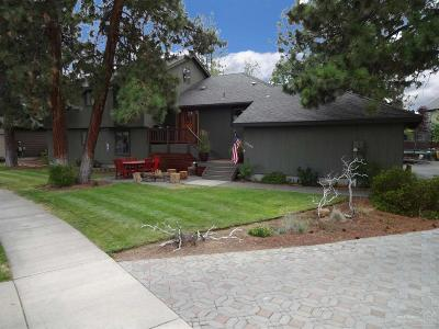 Bend Single Family Home For Sale: 19646 Harvard Place