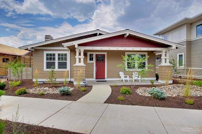 Bend Single Family Home For Sale: 1391 Northwest Mt Washington Drive