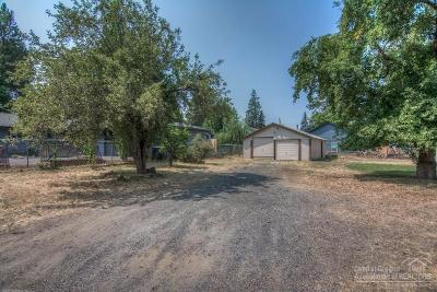 Bend Residential Lots & Land For Sale: Southeast 5th Street