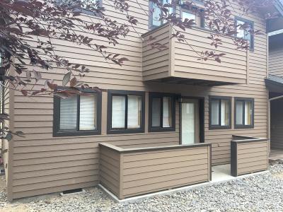 Sunriver Condo/Townhouse For Sale: 56856 Enterprise Drive #F8