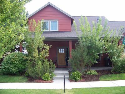 Prineville Single Family Home For Sale: 1436 Northeast Hudspeth Road