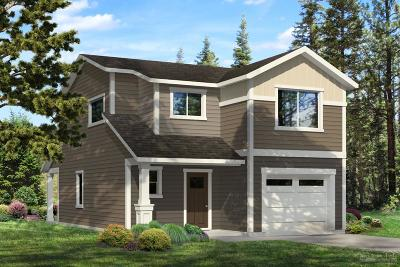 Bend Single Family Home For Sale: 61581 Alstrup Road