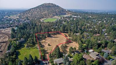 Bend Residential Lots & Land For Sale: Northeast Crestridge Drive