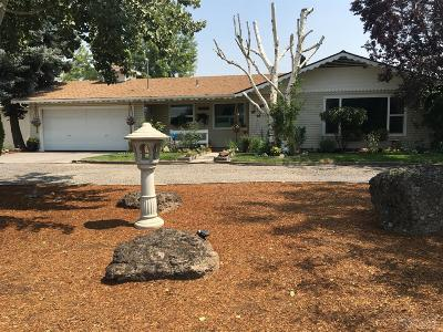 Redmond Single Family Home For Sale: 270 Northwest 19th Street