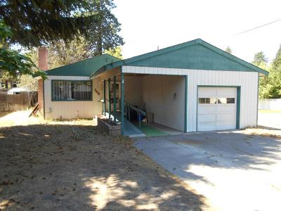 Bend Single Family Home For Sale: 755 Northeast 12th Street