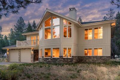 Sunriver Single Family Home For Sale