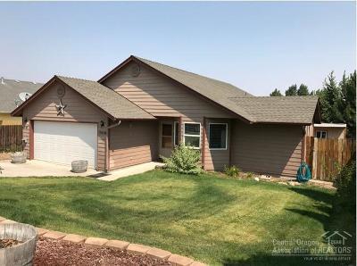 Redmond Single Family Home For Sale: 2456 Southwest 33rd Street